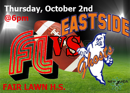 FAIRLAWNvEASTSIDE_football
