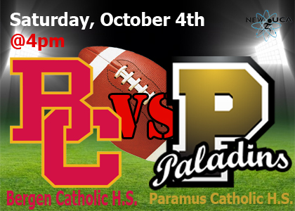 PARAMUSvBERGENCATHOLIC_football